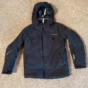 Boys Winter Snow Jacket Sz 9/10